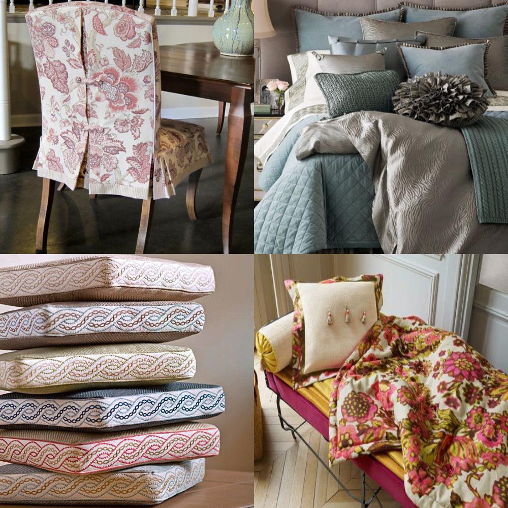 soft furnishings Sydney