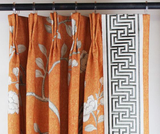 curtain fabric Showroom Sydney