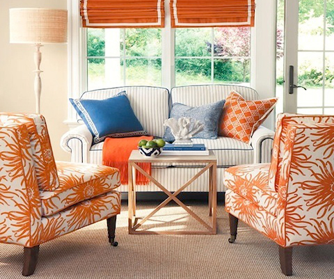 soft furnishings Showroom Sydney