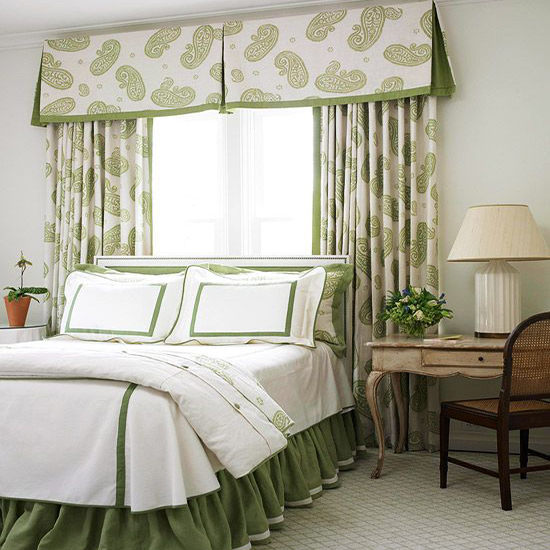bedroom soft furnishing Sydney